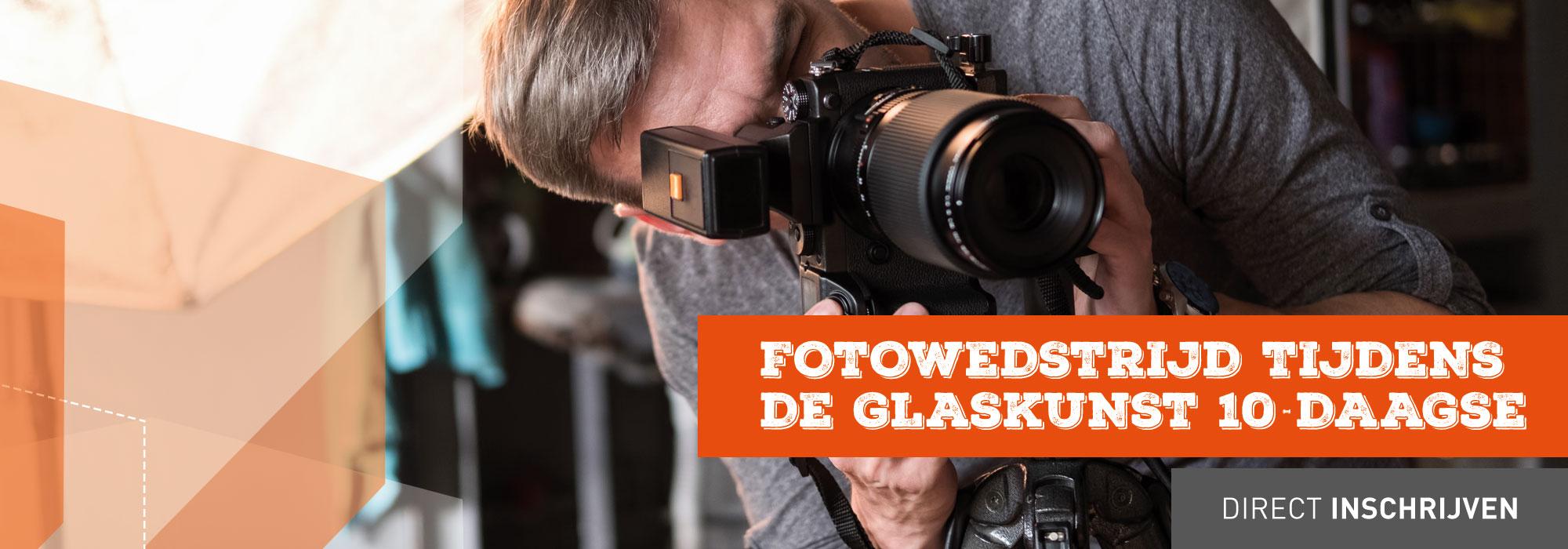 Vriesia Algemenebanners Glas10daagse Fotowedstrijd
