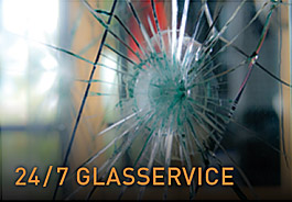 24/7 Glasservice
