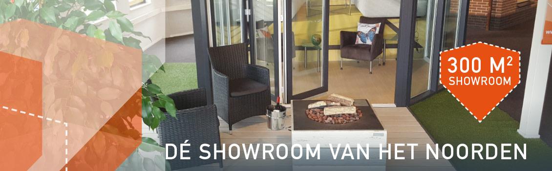 Vriesia Showroom Van Het Noorden