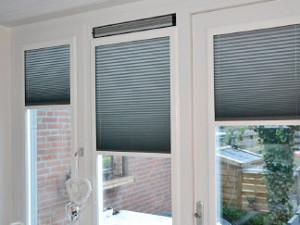 shadow raamdecoratie van vriesia bouwen met glas