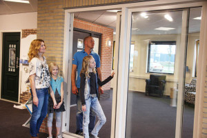 Iedereen Is Welkom In Onze Showroom