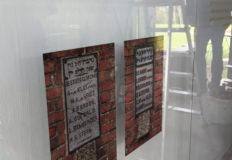 Glazen Wand In Metaheerhuisje