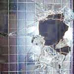 veiligheidsglas draadglas