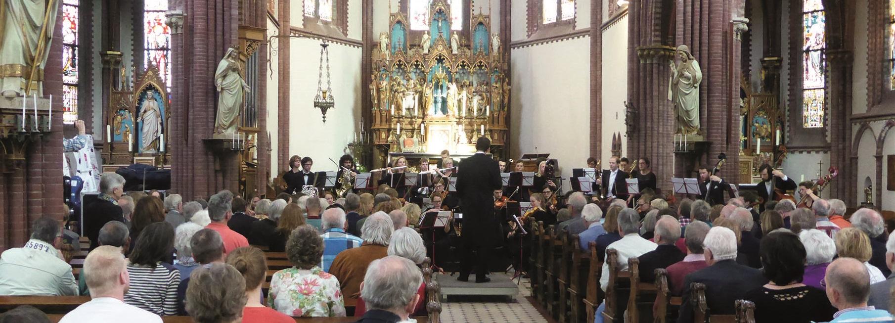 Maak Kans Op Entreekaartjes NESKO Concert 7 April In St. Nicolaasga