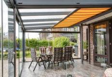 Tuinkamer XL Van Vriesia Bouwen Met Glas