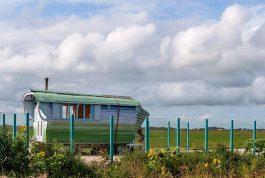 Volglazen Windschermen Van Vriesia Bouwen Met Glas