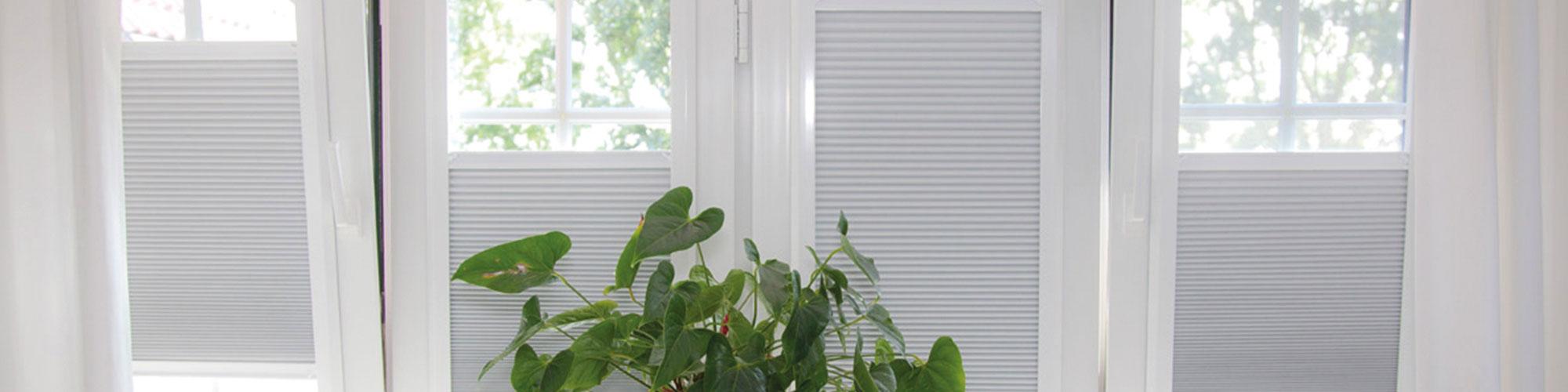 Binnenzonwering Slide Vriesia